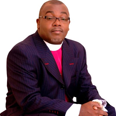 Bishop Neil C. Ellis