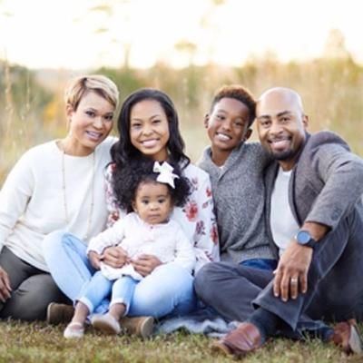 The Shipman Family