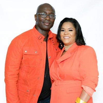 Pastors Zee and April  Joy Mtoyra
