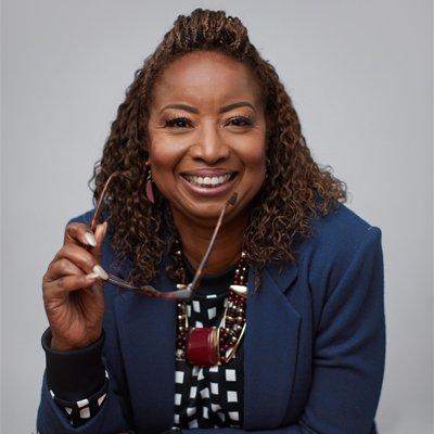 Dr. Brenda Salter McNeil